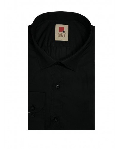 Мужская рубашка длинный рукав RAZZA SK20716_001 ТУРЦИЯ