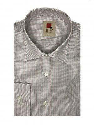 Мужская рубашка длинный рукав RAZZA ST7757_156 ТУРЦИЯ