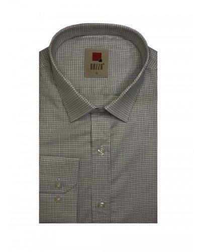 Мужская рубашка длинный рукав RAZZA SK9719_002 ТУРЦИЯ