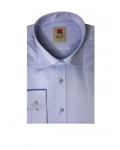 Мужская рубашка длинный рукав RAZZA ST8710_710 ТУРЦИЯ