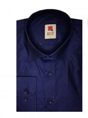 Мужская рубашка длинный рукав RAZZA GL6741_111 ТУРЦИЯ
