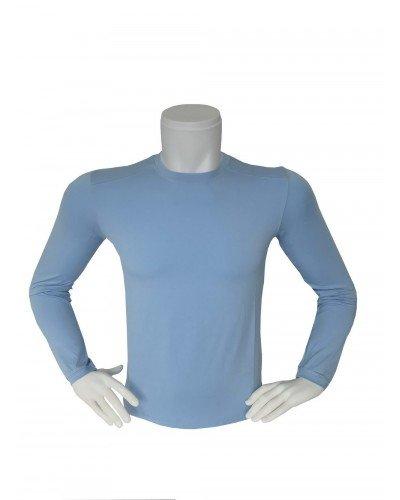 Мужская футболка Длинный рукав RAZZA GN20144_707 ТУРЦИЯ