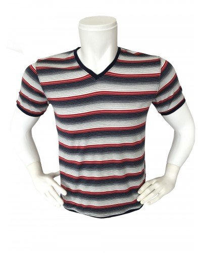 Мужская футболка RAZZA GT20263_102 ТУРЦИЯ