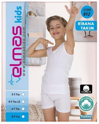Пижама на мальчика ELMAS KIDS 912 ТУРЦИЯ