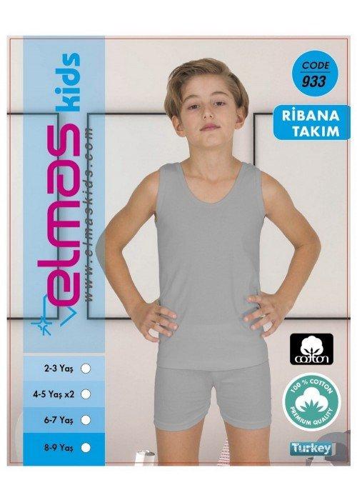 Пижама на мальчика ELMAS KIDS 993 ТУРЦИЯ