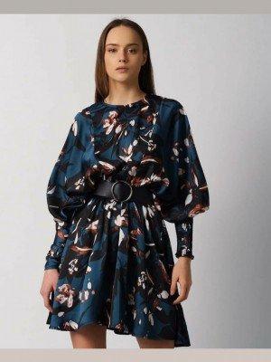 Женское платье Die&More DM6101 ТУРЦИЯ