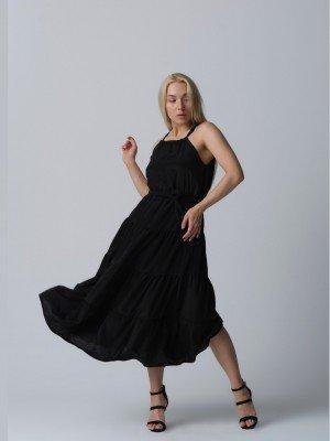 Женское платье Die&More DM0707 ТУРЦИЯ
