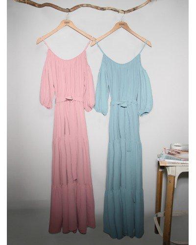Женское платье Die&More DM1181 ТУРЦИЯ